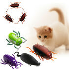Electronic Trick-Playing Toy Electric Simulation Insect Crawl Vibration Toys 1pc