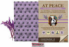 All Natural AT PEACE Dog Cat Pet CALMING AID Patches Stress Anxiety Relief