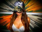 Jap4performance Camo trucker cap with Jap4 logo camo cap