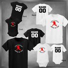 Hockey, Life is Good Personalize with Name & Number Infant 6M-Youth XL