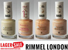 Rimmel London Nagellack French Manicure Nagel Lack - NEU