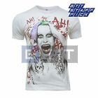 Joker Suicide Squad Inspired Poster Men's Boy's Kid's Organic T-shirt