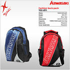KAWASAKI BADMINTON RACQUET BAG - TCC-071 - BACKPACK SPORTS / RACKET BAG