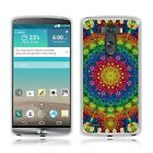 For LG G3 D850 D851 LS990 VS985 D855 TPU SILICONE Protective Case Cover + Pen