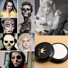 Special Effect Makeup Halloween Foundation Applicator Vampire White Foundation