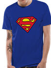 Official Superman (Logo) T-shirt - All sizes