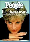 The Diana Years : People Celebrating the Unique Magic of the Princess of Wales b