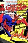Official Marvel Index to Amazing Spider-Man (1985) #5 VF