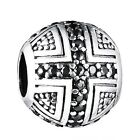 Fine Brand Jewelry Charms New Beads For European 925 Silver 3mm Bracelet Bangle
