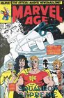 Marvel Age (1983) #82 VG/FN 5.0 LOW GRADE