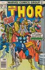 Thor (1962-1996 1st Series Journey Into Mystery) #274 VG+ 4.5 LOW GRADE