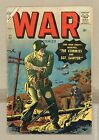 War Comics (1950 Atlas) #48 GD 2.0