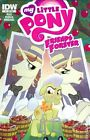 My Little Pony Friends Forever (2014) #9SUB VF