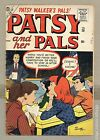 Patsy and Her Pals (1953) #28 FR/GD 1.5