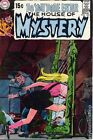 House of Mystery (1951-1983 1st Series) #182 VG 4.0
