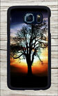 TREE OF LIF AT SUNSET #9 CASE FOR SAMSUNG GALAXY S6 -jlr5Z