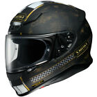 Shoei RF-1200 Terminus Helmet Black