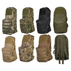 Lancer Tactical Outdoor Tactical MOLLE Hydration Backpack Carrier CA-880