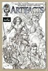 Artifacts (2010 Top Cow) #1H VF 8.0