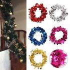 New 7.5M Christmas Tree Star Pine Garland Hanging Ornament Xmas Party Tree Decor