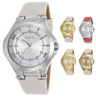 Invicta Women's Wildflower Satin Band  with Colored Dial