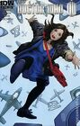 Doctor Who (2012 IDW) Volume 3 #9A FN
