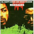 Gil Scott-heron - Messages - Anthology NEW CD