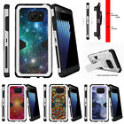 galaxy note 2 charger specs - For Samsung Galaxy Note 7 N930 Holster Clip Stand Silver Case Galaxy with Specs