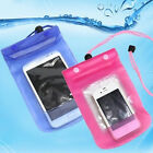New Style Handy Waterproof Dry Pouch Bag Case Cover For Cell phone/Smart phone