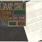 "GALAXY OF STARS Various Artists 7"" VINYL With Letter 6 Track Featuring Sammy"
