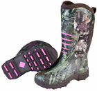 Muck WPS-RTX4 Women's Pursuit Stealth Hunting Boots Realtree APG