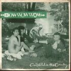 BOW WOW WOW Go Wild In The Country 7