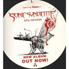 SONAT ARCTICA/SONIC SYNDICATE Unia/Only Inhuman CARD Double-Sided Circular