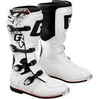 Gaerne GX-1 2016 MX/Offroad Boots White