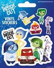 Inside Out Sticker Pack 10x12.5cm