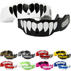 Battle Sports Science Youth Fang Mouthguard 2-Pack with Straps
