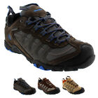 Mens Hi-Tec Penrith Low Hiking Walking Waterproof Outdoors Trail Sneaker US 8-13