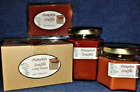 **NEW** Hand Poured Pumpkin Souffle Soy Candles, Tarts & 4-Pack Votives