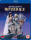 beetlejuice 20th anniversary NEW BLU-RAY (1000084999)