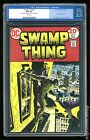 Swamp Thing (1972 1st Series) #7 CGC 9.4 (0109545007)