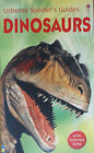 Select from a number of Collectable USBORNE SPOTTER'S GUIDES