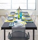SFERRA FESTIVAL PURE LINEN PLACEMATS IN SET OF 4