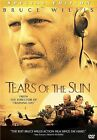 TEARS OF THE SUN DVD, 2003, Special Edition Like New