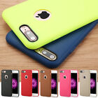 Ultra Slim Cute Soft Silicone TPU Back Case Cover For Apple iPhone 7 6 6S 7 Plus