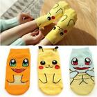 Cartoon Socks Character Socks Soft Women Girl Big Kids Socks LA