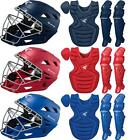 Easton M7 Catcher's Gear Box Set - Youth