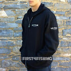 Ultima Full Zip Hoodies - Carp Pike Barbel Coarse Bass Cod Sea Fishing Clothing