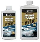 Starbrite Premium Marine Polish with PTEF 16oz Or 32oz