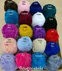 ICE YARNS VELVET CHENILLE CHUNKY/BULKY WOOL/YARN - 20 COLOURS - 100g BALLS