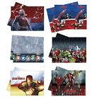 PLASTIC TABLECOVER Licensed MARVEL Characters (Party/Birthday/Tableware)